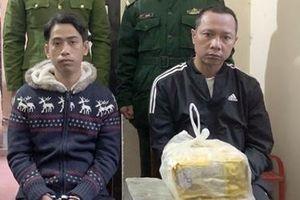 Triệt phá đường dây ma túy lớn từ Nghệ An đi các tỉnh phía Nam Trung Bộ