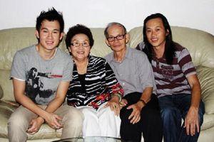Dương Triệu Vũ: Gia đình tôi có lúc rất giàu, có lúc phải ở chòi nuôi heo