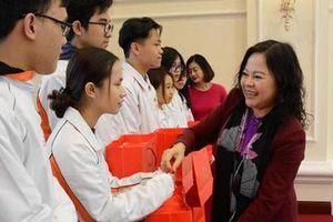 Bộ GD&ĐT vinh danh 'đặc biệt' 24 học sinh THPT đoạt giải Olympic quốc tế năm 2020