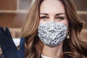 Hình ảnh xinh đẹp tuổi 39 của Công nương Kate 'lấn át' tin tức về em dâu Meghan Markle