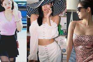 Knet tìm ra idol hợp với danh xưng hot girl nhất: Jennie (BLACKPINK) đỉnh ra sao mà Nayeon (TWICE), Soojin phải 'chào thua'?