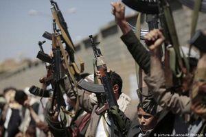 Phiến quân Houthi đe dọa tấn công 'các mục tiêu nhạy cảm' ở Israel