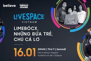 Chuyến du hành từ âm nhạc truyền thống Việt Nam tới Rock và nhạc điện tử