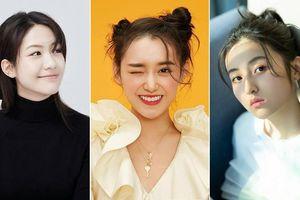 Nhan sắc 'cực phẩm' của dàn diễn viên 10X được yêu mến nhất làng giải trí Hoa ngữ
