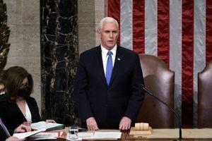 Mật vụ Mỹ điều tra lời dọa giết Phó Tổng thống Mike Pence
