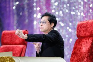 Danh ca Ngọc Sơn: 'Tim tôi nhảy lung tung khi nghe Như Ý hát'