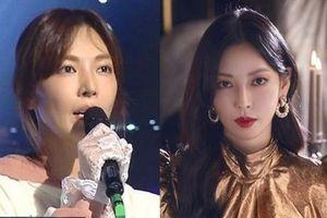 Lý do Kim So Yeon từng để mặt mộc khi lên sân khấu