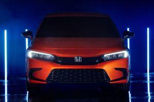 Honda Civic Type R mới sẽ là chiếc Civic mạnh nhất từng được sản xuất?