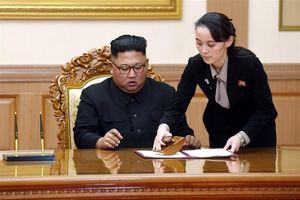 Vì sao em gái ông Kim Jong Un vắng mặt trong Bộ Chính trị Triều Tiên?