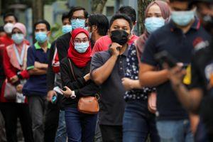Malaysia phong tỏa gần một nửa đất nước vì dịch Covid-19
