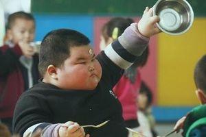 Tỷ lệ trẻ em châu Á béo phì tăng mạnh trong đại dịch