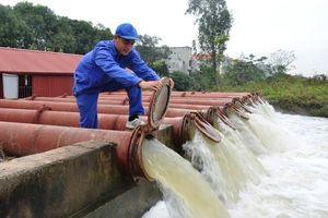 3 hồ chứa phát điện gia tăng cấp nước sản xuất vụ Xuân 2021