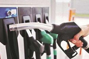 Giá xăng dầu 11/1: Tăng mạnh theo điều chỉnh mới