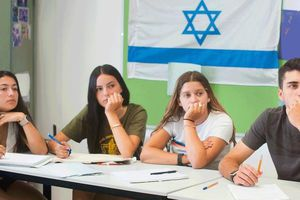 Giáo dục công nghệ ở Israel bị tác động theo giới tính?