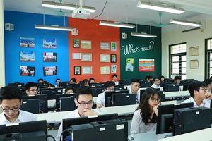 Mô hình tự chủ tài chính tại trường THPT: Áp lực đòi hỏi nhà trường nỗ lực