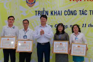 Tư pháp Kiên Giang: Đóng góp quan trọng vào sự phát triển của địa phương