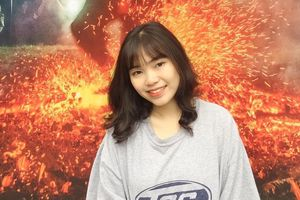 Khát khao trở thành Đảng viên của 'cô gái phong trào' Tuệ Tâm