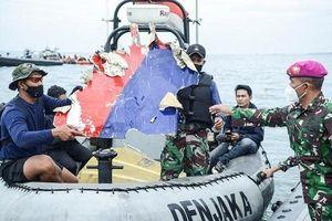 Hé lộ nguyên nhân máy bay Boeing của Indonesia gặp nạn