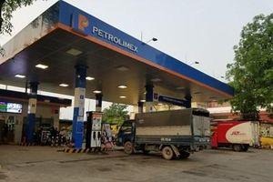 Xăng dầu đồng loạt tăng giá từ 15h ngày 11/1/2021