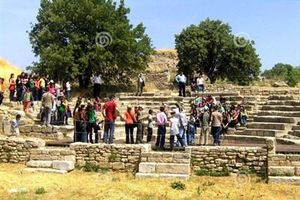 Phục dựng thành Troy 5.500 năm tuổi nổi tiếng trong thần thoại Hy Lạp