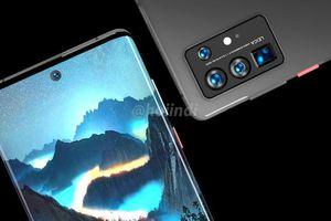 Huawei P50, P50 Pro và P50 Pro Plus sử dụng ba màn hình khác nhau