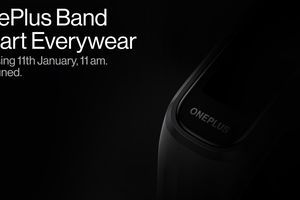 OnePlus Band giá mềm ra mắt vào 11/1: pin 14 ngày, cảm biến SpO2