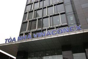 Thông tin về việc NEDI2 không còn là công ty con của Vinaconex