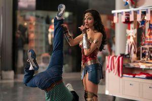 'Wonder Woman 1984' đã thu về 131 triệu USD trên toàn cầu