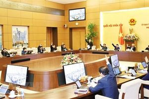 Chuyển đổi phương thức đầu tư 2 dự án thành phần trên cao tốc Bắc-Nam