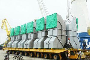 Doosan Vina lần đầu tiên xuất khẩu thiết bị hóa dầu sang Thái Lan