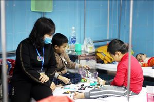 Quảng Bình chủ động cho học sinh nghỉ học để phòng tránh rét đậm rét hại