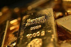 Giá vàng hôm nay (11/1): Các nhà đầu tư tiếp tục bán tháo