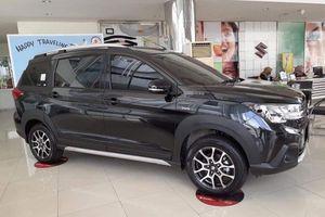 Suzuki ưu đãi, giảm giá sốc cho khách hàng mua ôtô