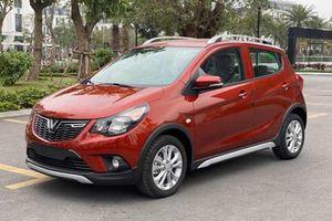XE HOT (11/1): Bảng giá ôtô VinFast tháng 1, Suzuki ưu đãi 'khủng' cho khách hàng