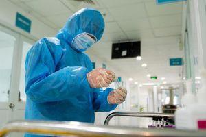 Hai ca bệnh tái dương tính đi từ Nha Trang vào TP.HCM chuyến bay nào?