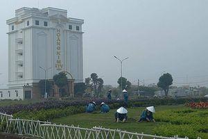 Hải Dương: Phạt, cho 'hợp pháp hóa' tòa nhà karaoke 7 tầng xây không phép