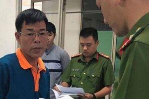 Cựu phó Chánh án TAND quận 4, TP.HCM Nguyễn Hải Nam kháng cáo