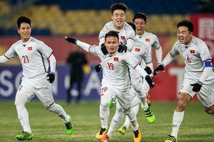 HLV Park Hang-seo và U23 Việt Nam lỡ cơ hội tái lập kỳ tích lịch sử?