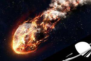 Tiểu hành tinh 2020 WU5 nguy hiểm tiềm tàng chuẩn bị bay sát Trái đất