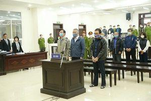 Mở lại phiên xét xử nguyên Bộ trưởng Vũ Huy Hoàng và đồng phạm