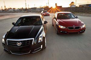 Xe sang nào bán chạy nhất tại Mỹ năm 2020?
