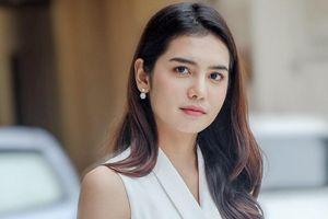 Pupe Kessarin - nữ chính đang lên được đánh giá số 1 của kênh 7 Thái Lan với 3 bộ phim trong năm 2021