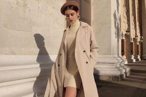 TOP 10 xu hướng thời trang 'chiếm sóng' trong năm 2021