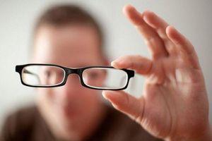 Những thói quen tốt giúp cải thiện mắt cận thị