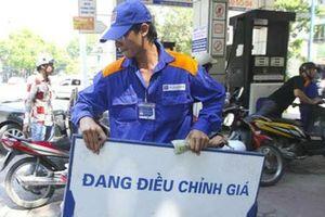 Chiều nay, giá xăng dầu sẽ tăng bao nhiêu?