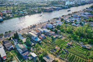 Đồng Tháp tìm chủ cho khu đô thị Vĩnh Phước hơn 500 tỷ