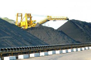 Năm 2021: TKV dự kiến sản xuất 38,5 triệu tấn than