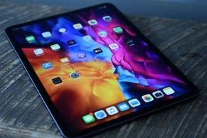 iPad Pro 2021 có thể được ra mắt vào tháng 3