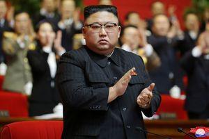 Ông Kim Jong Un được bầu làm Tổng bí thư Triều Tiên