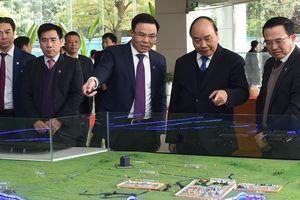 Thủ tướng: Petro Vietnam phải giải quyết tình trạng cồng kềnh của bộ máy